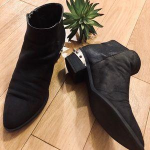 Sam Edelman  booties